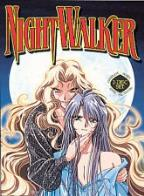 Nightwalker - Complete DVD Collection