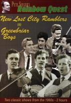 Rainbow Quest: New Lost City Ramblers & Greenbriar Boys