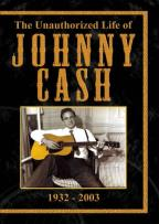 Unauthorized Life Of Johnny Cash