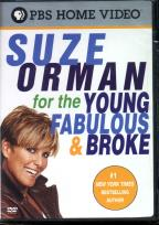Suze Orman - For The Young, Fabulous And Broke