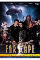 Farscape: Starburst Edition - Season 4: Collection 3
