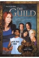 Guild: Seasons 1 & 2