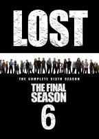 Lost - The Complete Sixth Season