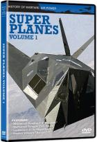 Superplanes, Vol. 1
