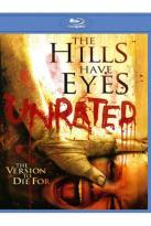 Hills Have Eyes