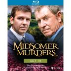 Midsomer Murders: Set 19