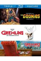 Goonies/Gremlins/Gremlins 2: The New Batch