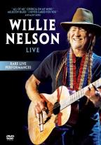 Willie Nelson: Live - Rare Live Performances