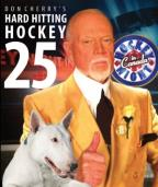 Cherry, Don - Hard Hitting Hockey 25