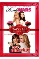Bride Wars/Just Married