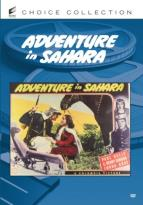 Mod-Adventure In Sahara