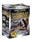 World War II in Color - 4-Pack