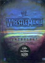 WWE - Wrestlemania Anthology: Box Set