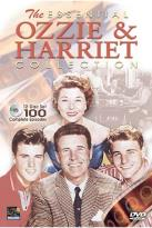 Essential Ozzie & Harriet Collection