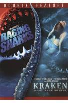 Raging Sharks/Kraken: Tentacles of the Deep