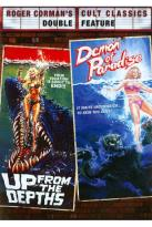Roger Corman's Cult Classics: Up from the Depths/Demon of Paradise