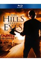 Hills Have Eyes: Unrated Collection