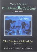 Phantom Carriage-Stroke Of Midnight (1921)
