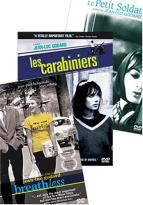 Jean-Luc Godard Collection