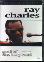 Ray Charles: Soul Of The Holy Land, August 1973