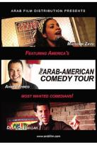 Arab-American Comedy Tour
