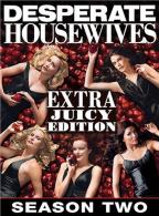 Desperate Housewives - The Complete Second Season: The Extra Juicy Edition