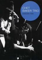Chet Baker - Live in Sweden