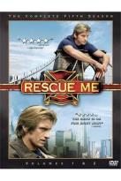 Rescue Me - The Complete Fifth Season