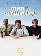 Men of a Certain Age - The Complete First Season