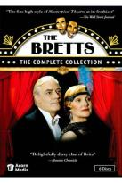 Bretts - The Complete Collection