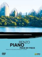 Renzo Piano: Piece By Piece