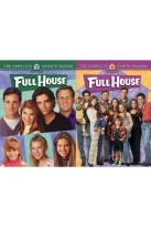 Full House - The Complete Seasons 7 and 8