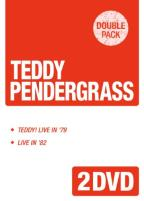 Teddy Pendergrass: Teddy! Live in '79/Live in '82