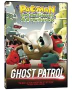 Pac-Man and the Ghostly Adventures: Ghost Patrol!