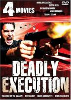 Deadly Execution - 4 Movie Set