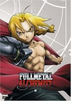 Fullmetal Alchemist - Vol. 1: The Curse