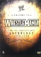 WWE - Wrestlemania Anthology: Vol. 2