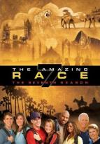 Amazing Race - The Complete Seventh Season