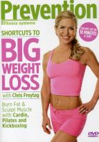 Prevention Fitness Systems: Shortcuts to Big Weightloss