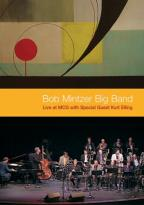 Bob Mintzer Big Band - Live At MCG: with Special Guest Kurt Elling