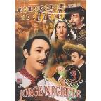 Coleccion de Oro: Jorge Negrete, Vol. 2