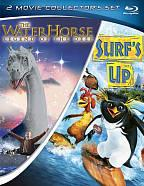 Surf's Up/The Water Horse: Legend of the Deep