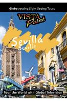 Vista Point Sevilla Spain