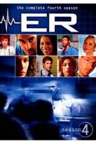 ER - The Complete Fourth Season