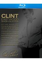 Clint Eastwood: 20-Film Collection