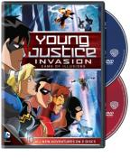 Young Justice: Invasion - Game of Illusions