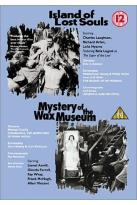 Island of Lost Souls/Mystery of the Wax Museum