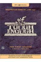WWF - Tough Enough - Season One