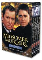 Midsomer Murders - Set 2