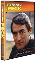 Gregory Peck - The Collection